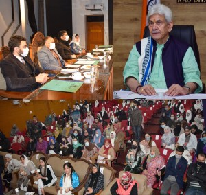 Jammu and Kashmir launches Super-75 Scholarship Scheme for meritorious girls from poor families