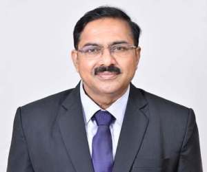 NABARD's Chairman G.R. Chintala takes charge as Chairman of APRACA