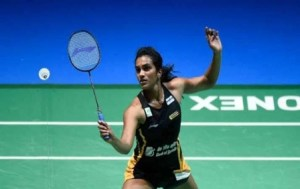 PV Sindhu defeated by Carolina Marin to settle for silver in BWF Swiss Open Super 300
