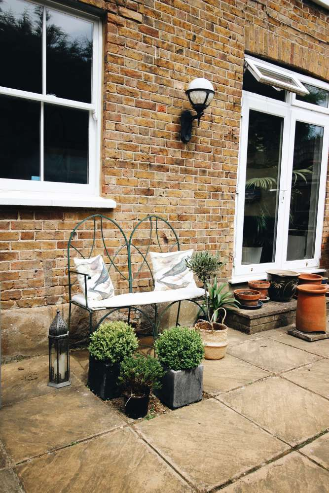Patio design - make the most of your available space