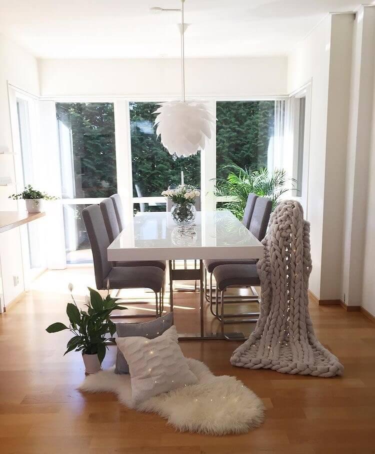 My top 7 Scandinavian interior instagram accounts to follow