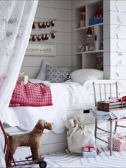 Nordic summer cottage