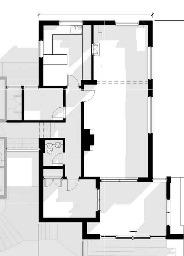 floorplan before -kitchen-living