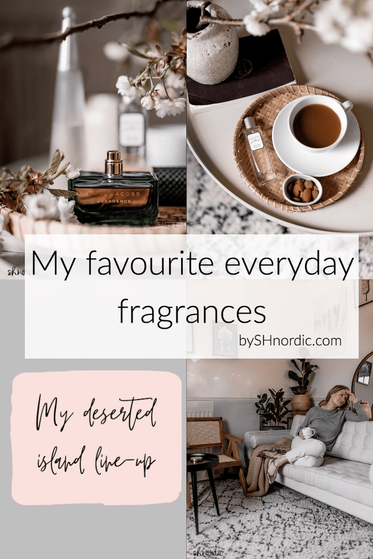 everyday fragrance