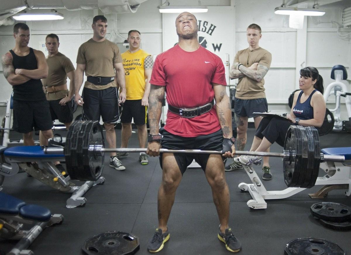 8-Week 'Starting Strength' Program Review
