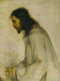 Henry Ossawa Tanner, The Savior, ca. 1900-1905