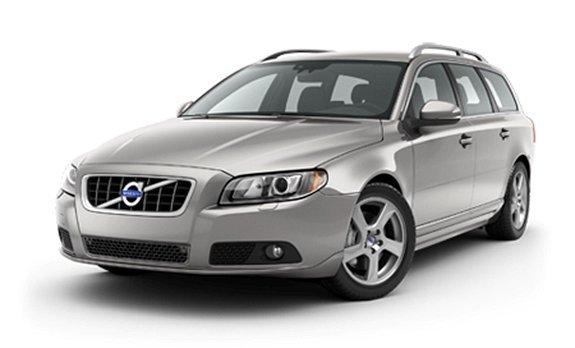 Varför går larmet igång i Volvo V70/V60/S80/S40/V50?