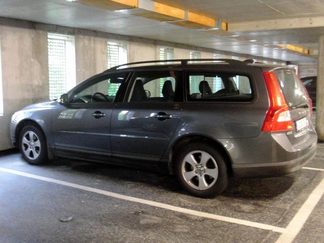 Volvo V70 II 2009