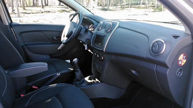 Dacia Logan MCV 2014 (15)