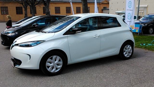 Renault Zoe 2014 (2)
