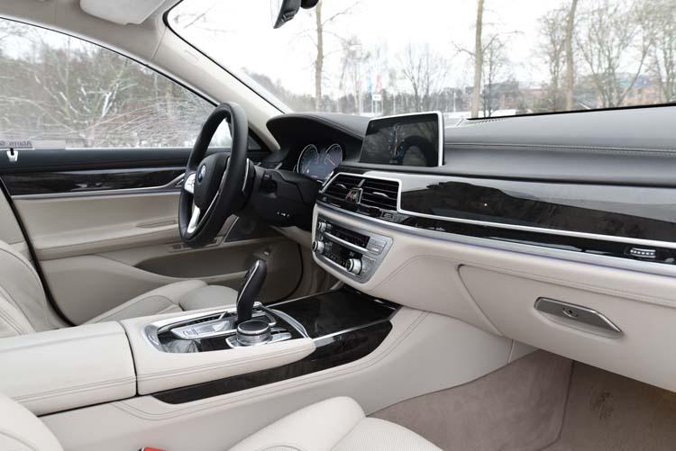 BMW 750Li 2016 (219)750