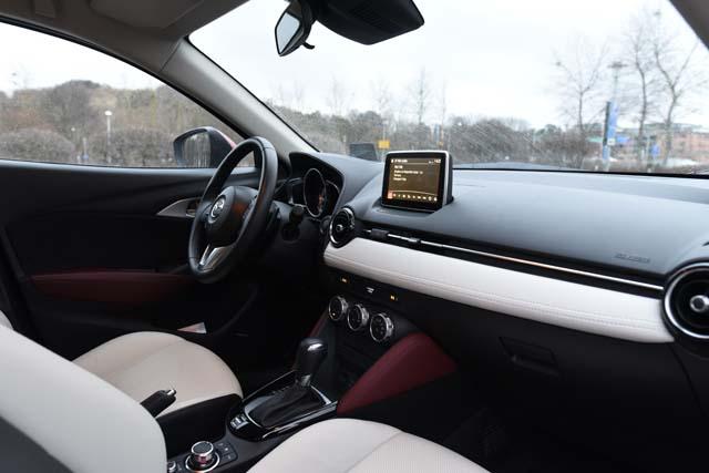 Mazda CX3 2016 (28)640