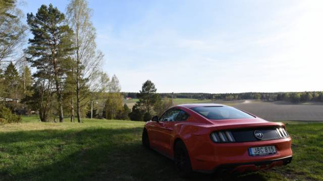 Ford Mustang 2016 (6)