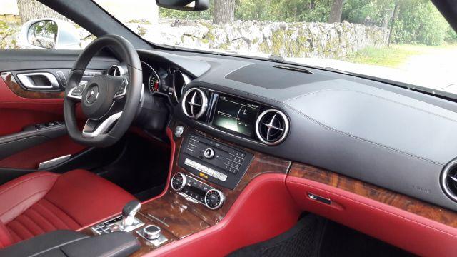 Mercedes SL500 2016 (6)
