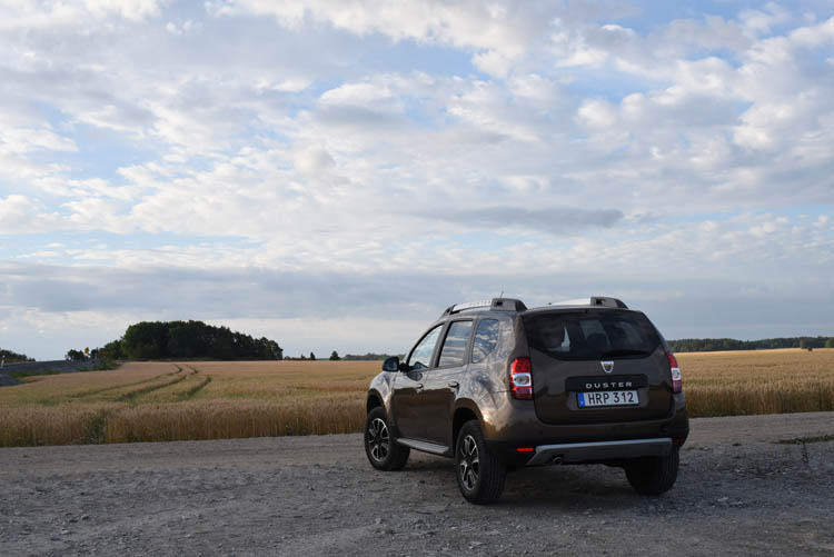 Dacia Duster automatic 2017 (62)e