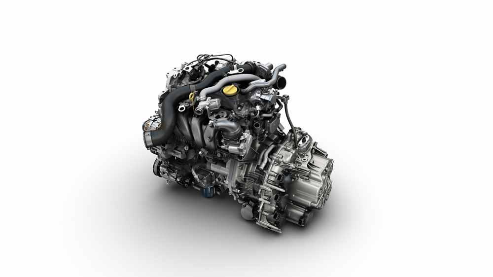 Renaults nya motorer 2019 – Kamkedja på alla förutom en dieselmotor som har kvar sin kamrem