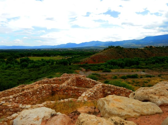 View From Tuzigoot 1
