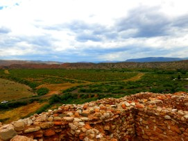 View From Tuzigoot 2