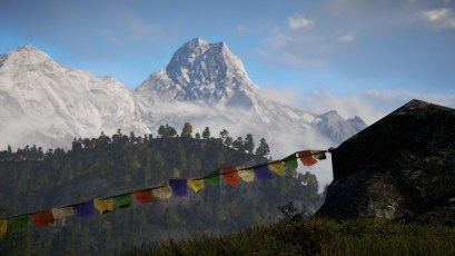 FC4: Prayer Flags