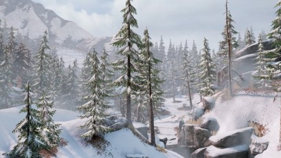 The Last of Us Winter