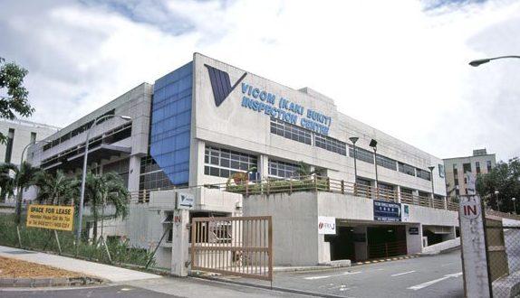 Vicom 3Q Financials net profits