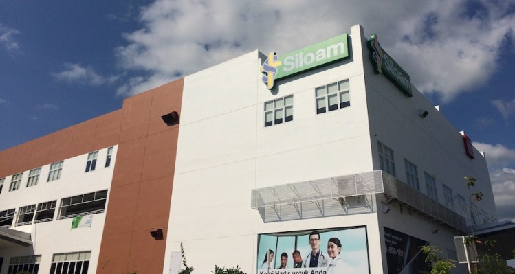 First reit acquire siloam hospital labuan bajo