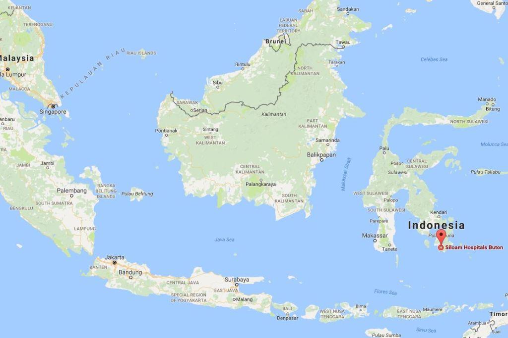First REIT, Siloam Hospitals Buton, acquisition, DPU, Indonesia, Bau Bau, Pulau Buton