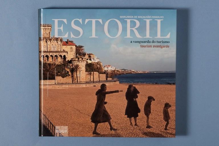 capa Estoril Vanguarda Turismo