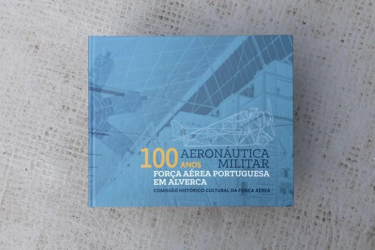 capa 100 anos aeronautica militar