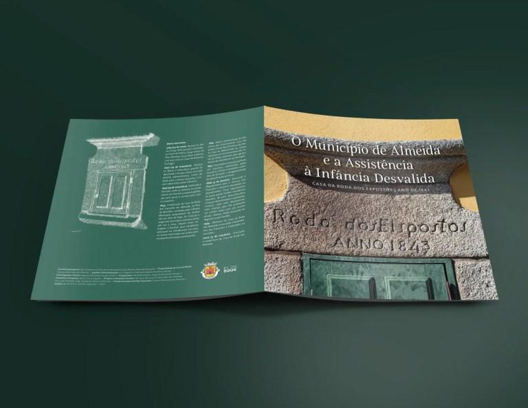 brochura casa da roda