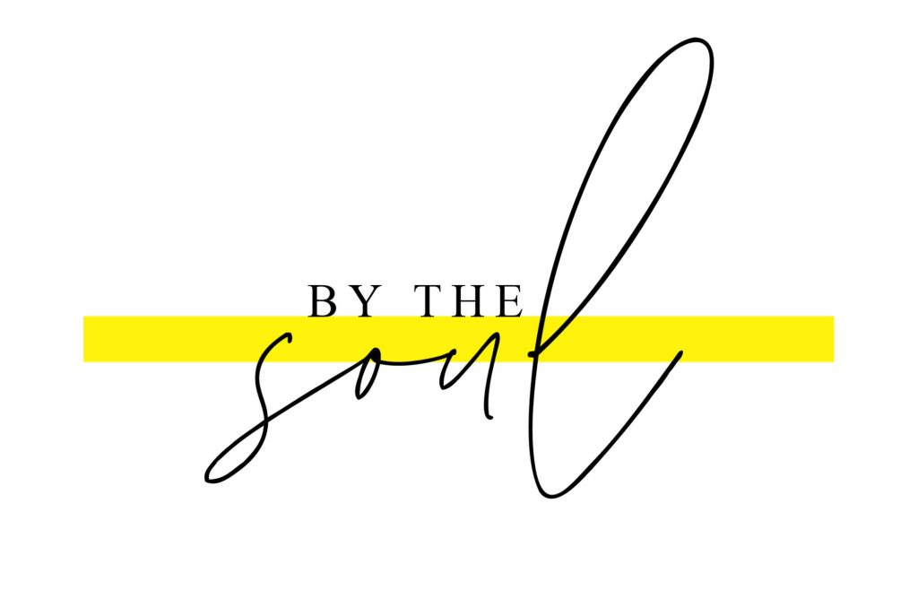 by the soul logo option 6