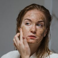 Autumn Skincare Routine and the Importance of a Good Diet.