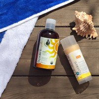 How To Properly Apply Tanning Oil