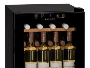 Domáci vinotéky ochránia kvalitu každého vína