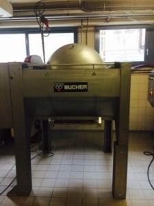Bucher Press