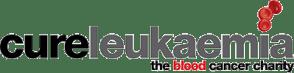 Cure Leukaemia logo