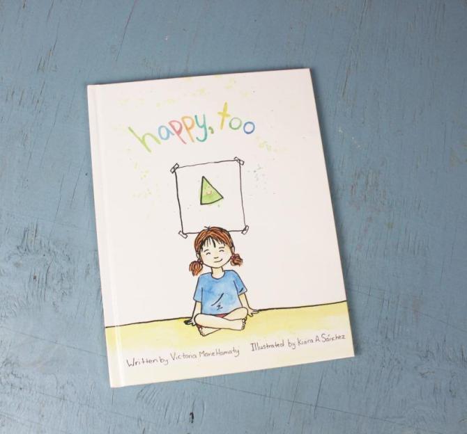 Happy Too Hardcover Image-web