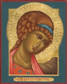 Holy Archangel