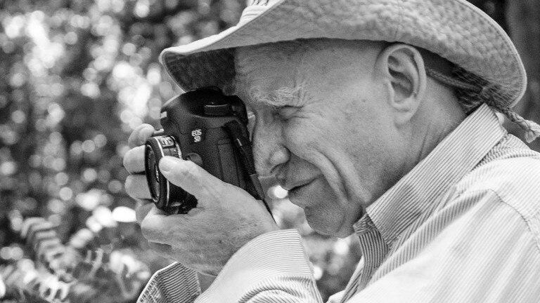 Der Fotograf und Das Salz der Erde  BZ Berlin