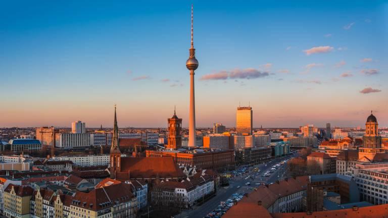 Berlin ist jetzt die drittteuerste Stadt Deutschlands  B