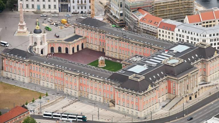 Image result for Potsdamer Stadtschloss