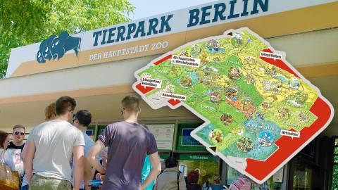 Lichtenberg  BZ Berlin