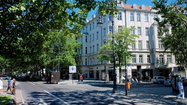 85 Mio Euro Am Kudamm ist die teuerste Wohnung Berlins verkauft worden  BZ Berlin