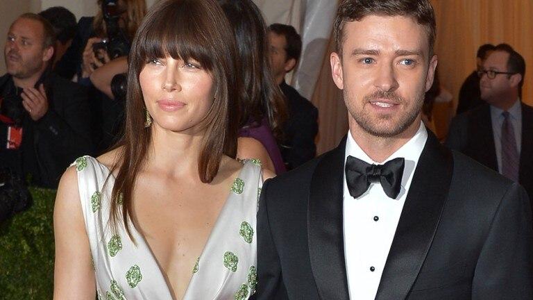 BF Hochzeitsvideo Justin Timberlake sagt Sorry  BZ Berlin