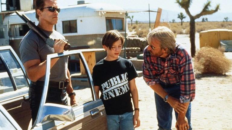 edward furlong term 391113a 768x432 T shirts in movie: Terminator 2