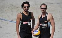 Wichtiges Spiel fr Berliner Beach-Duo  B.Z. Berlin