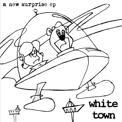 A New Surprise EP