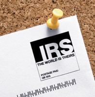 IRS – The World Is Theirs