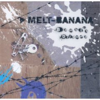 Melt-Banana – Bambi's Dilemma