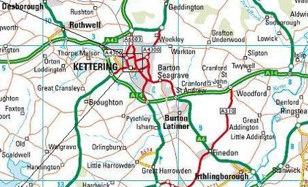 Death In Kettering